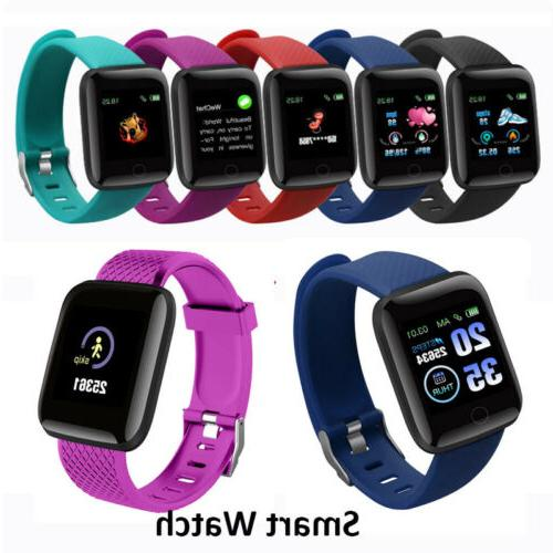 Fitness Smart FIT For Kids Android iOS Phone