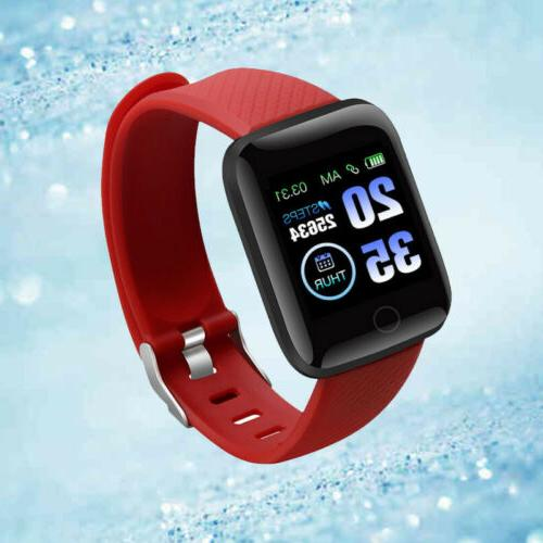 Fitness Watch Band FIT Activity For Phone