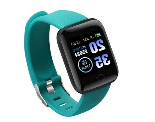 Fitness Smart Watch FIT For Phone