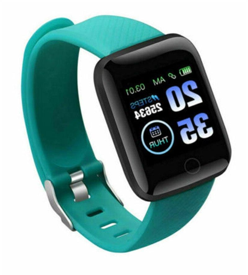 Fitness Watch Sport <font><b>Activity</b></font> Kids Fit Android iOS