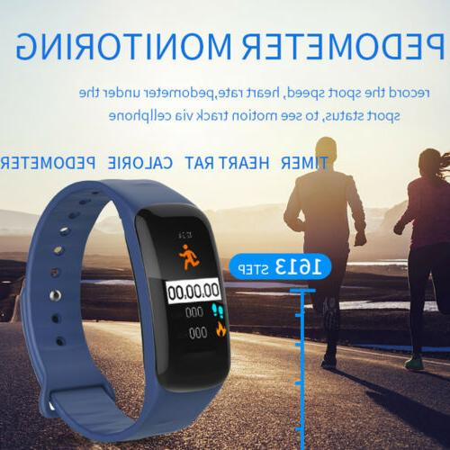 Fitness Tracker Health for iPhone