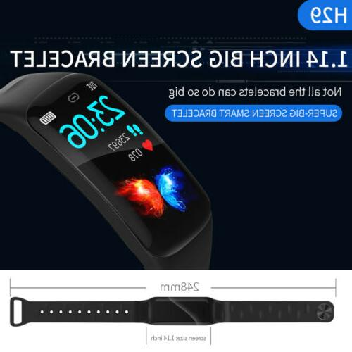 Fitness Activity Trackers Health Exercise iPhone Samsung