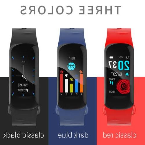 Fitness Tracker Activity Trackers Health for iPhone