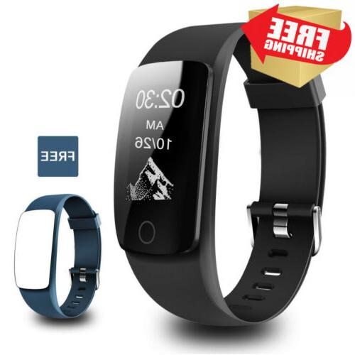 fitness tracker h7 touch screen activity tracker