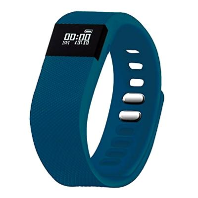 fitness tracker sleep monitor calorie counter pedometer