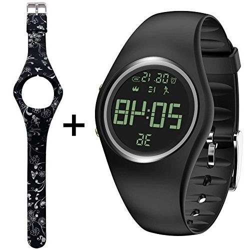 fitness tracker smart watch non