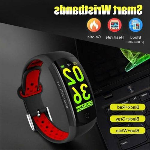 New Smart Activity Sport with Heart
