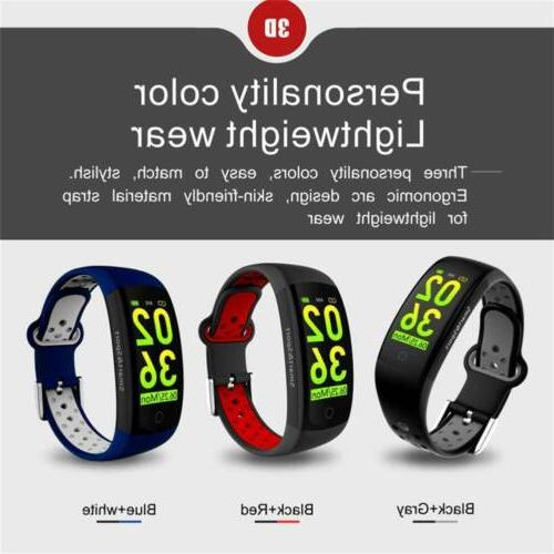 Activity with Heart Rate