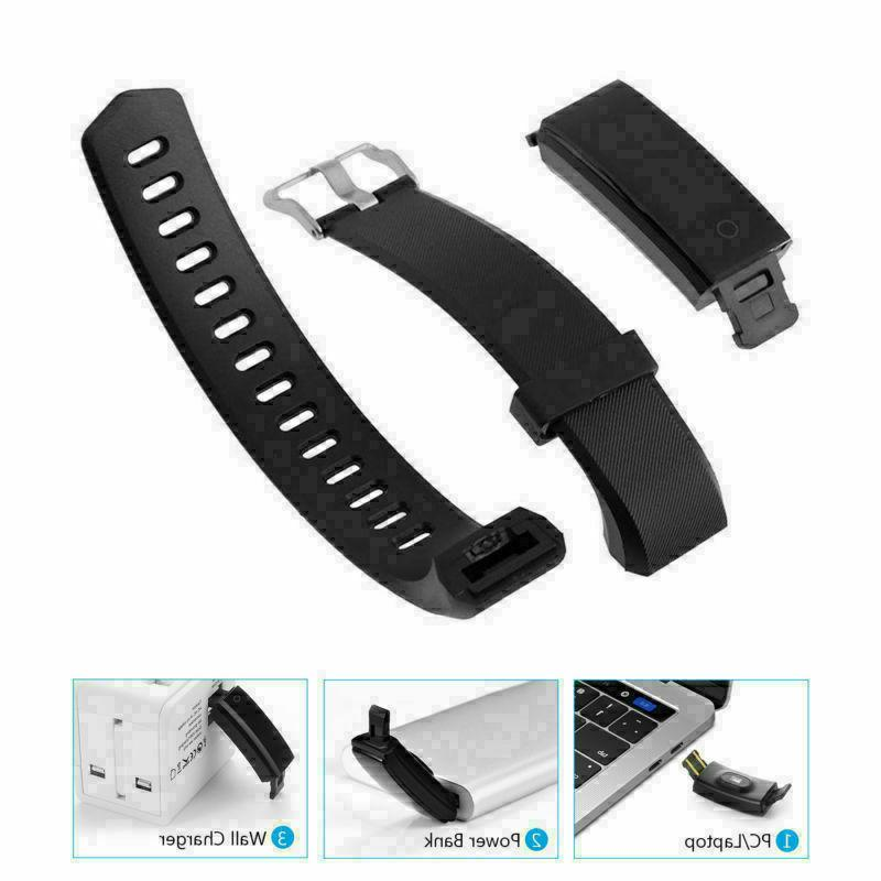Fitness Tracker HR, Activity Tracker Rate