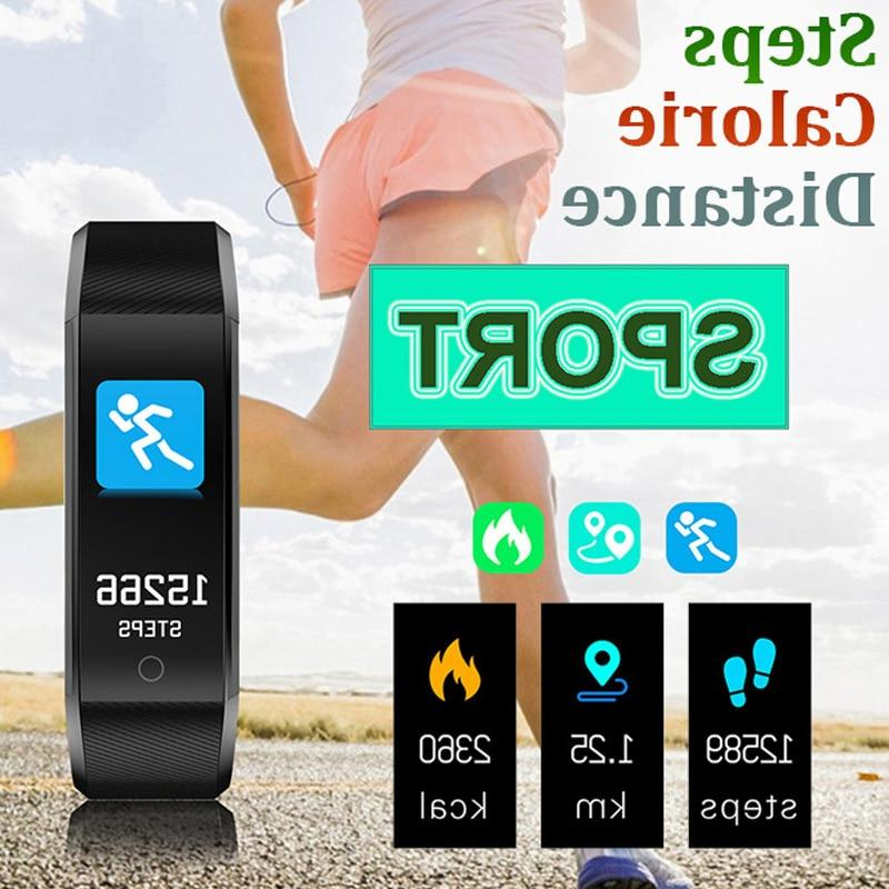 <font><b>Fitness</b></font> <font><b>Tracker</b></font> kids children <font><b>watches</b></font> child for Android IOS