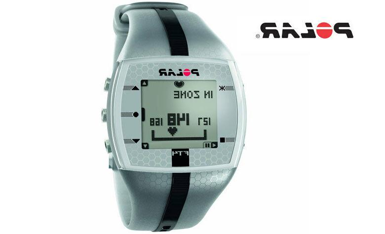 POLAR FT 4 Watch with Heart Rate Monitor Brand New