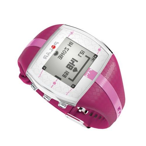 Polar FT4 Rate Monitor