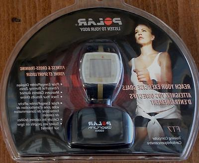 ft7 female training computer watch fitness