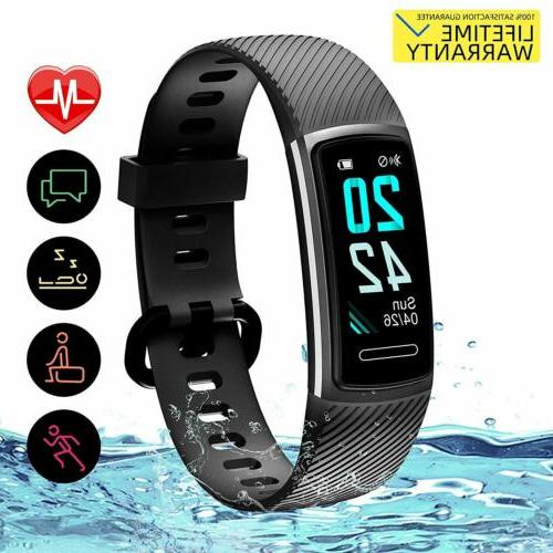 high end fitness tracker hr activity trackers