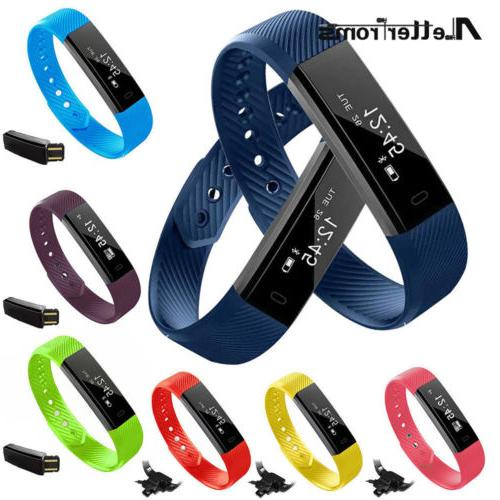 Activity Step Counter