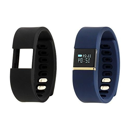 iTouch Watch Sports Bands, Modern Tracker, Counter, and Activity Remote Camera Sleep