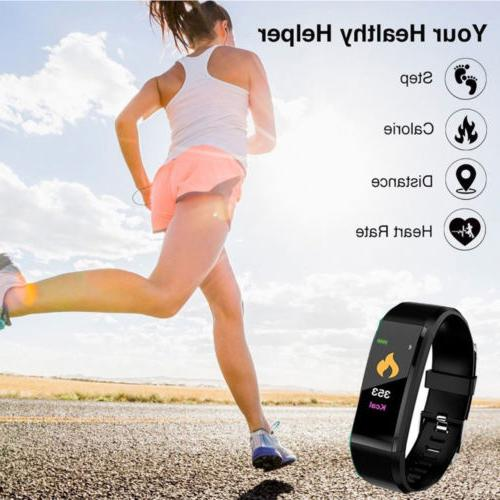 IP67 Smart Activity Trackers Band