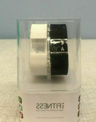 itouch activity tracker smart watch w interchangeable
