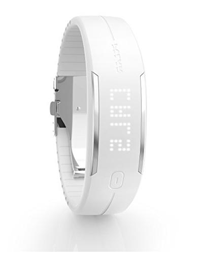 Polar Loop Tracker, White