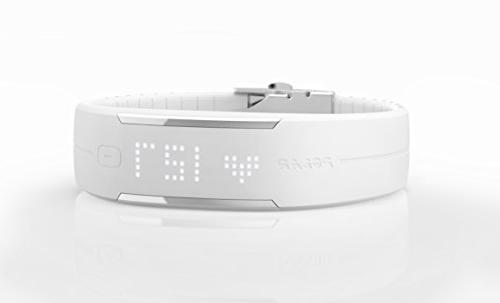 Polar 2 Tracker, White