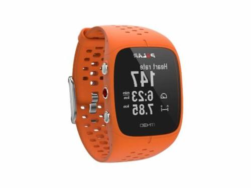 m430 gps running watch