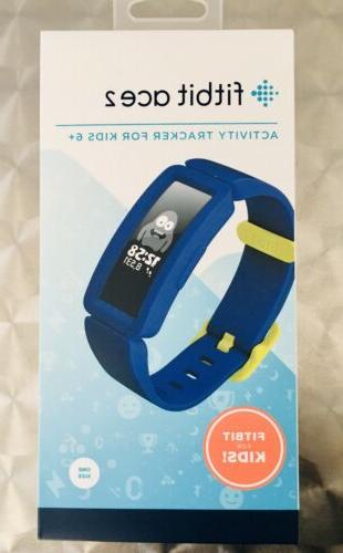 new ace 2 activity tracker for kids