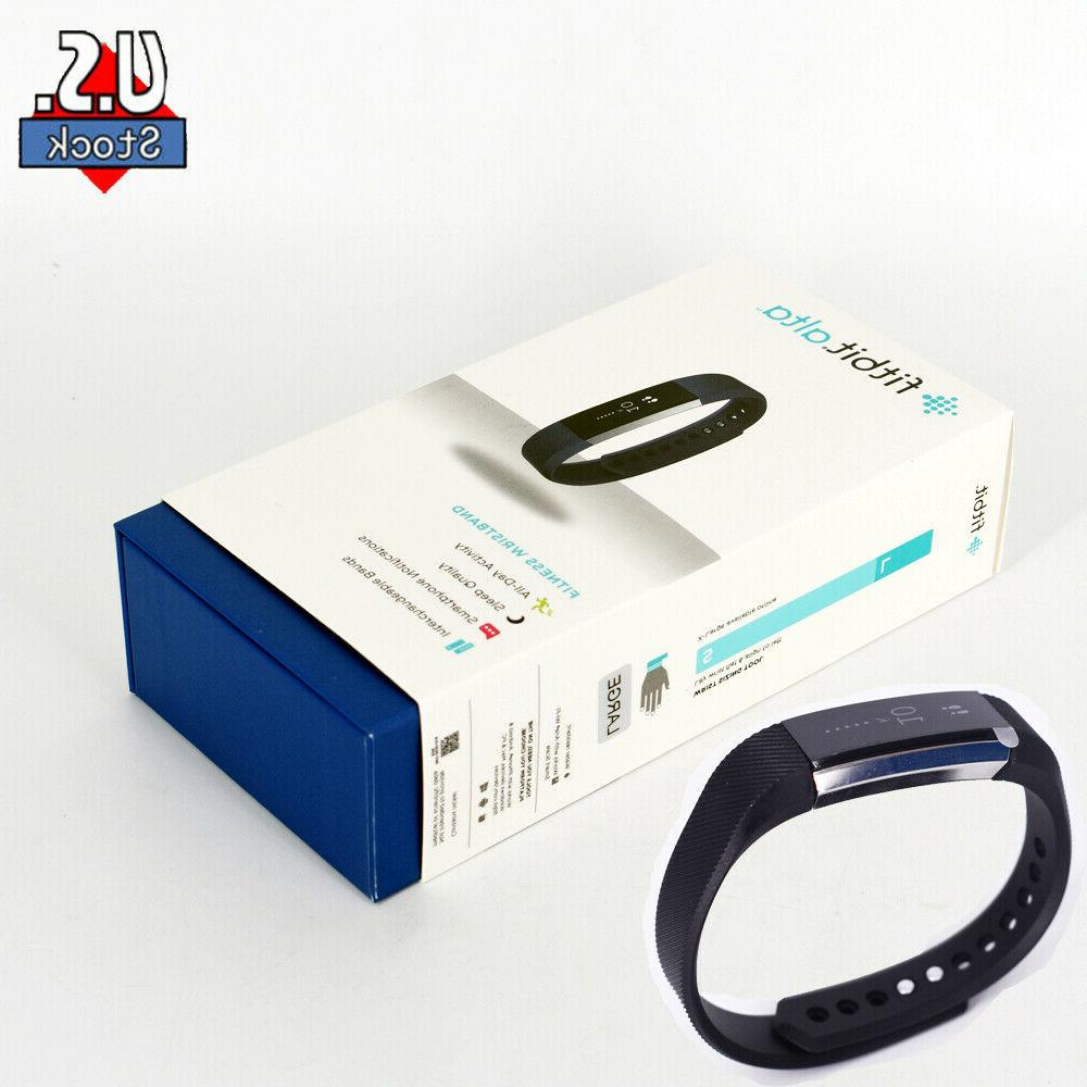 new alta activity tracker heart rate bluetooth