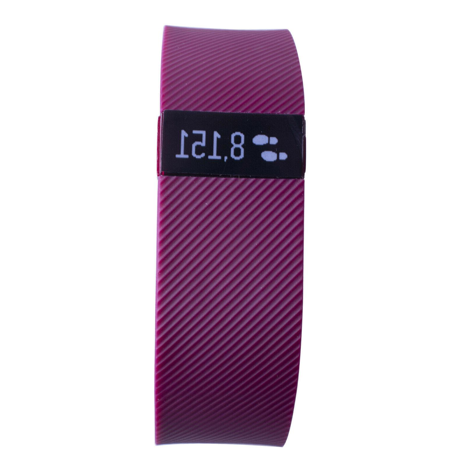 NEW Wireless Fitness Tracker