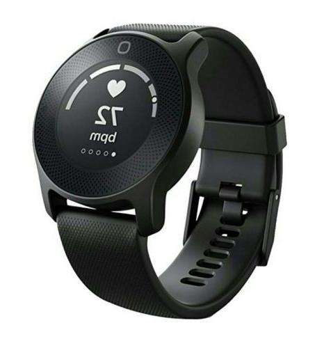 new health watch activity and sleep tracker
