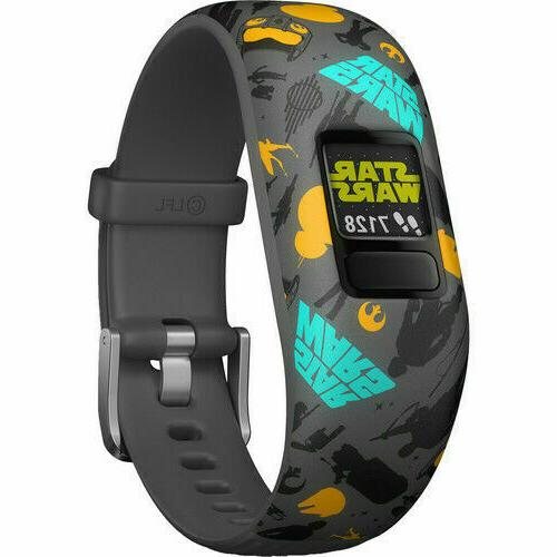 NEW Garmin Jr 2 Activity Tracker