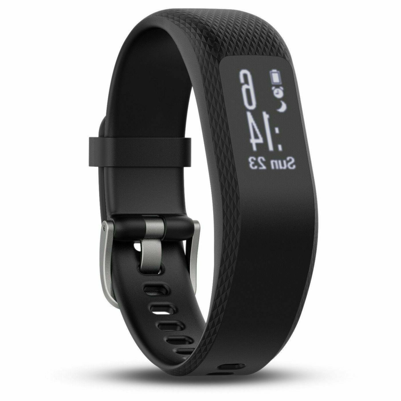 brand new vivosmart 3 smart activity tracker