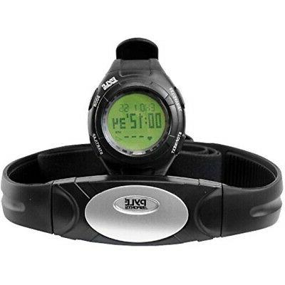 phrm28 advance heart rate watch