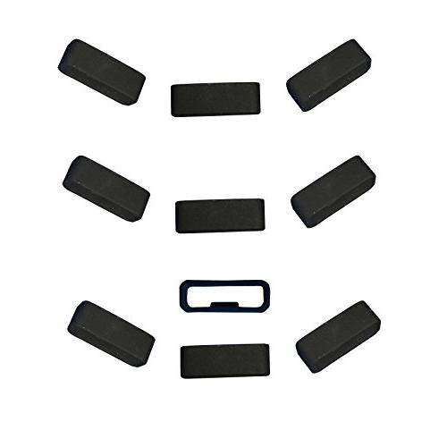 replacement band keeper fastener ring