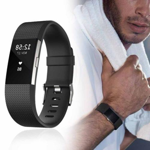 Replacement Wrist For Fitness Tracker Wristband