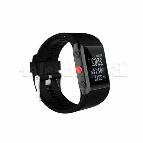 Silicone Replacement Strap Polar Sport Watch