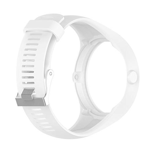 silicone watch band wristband bracelet replacement