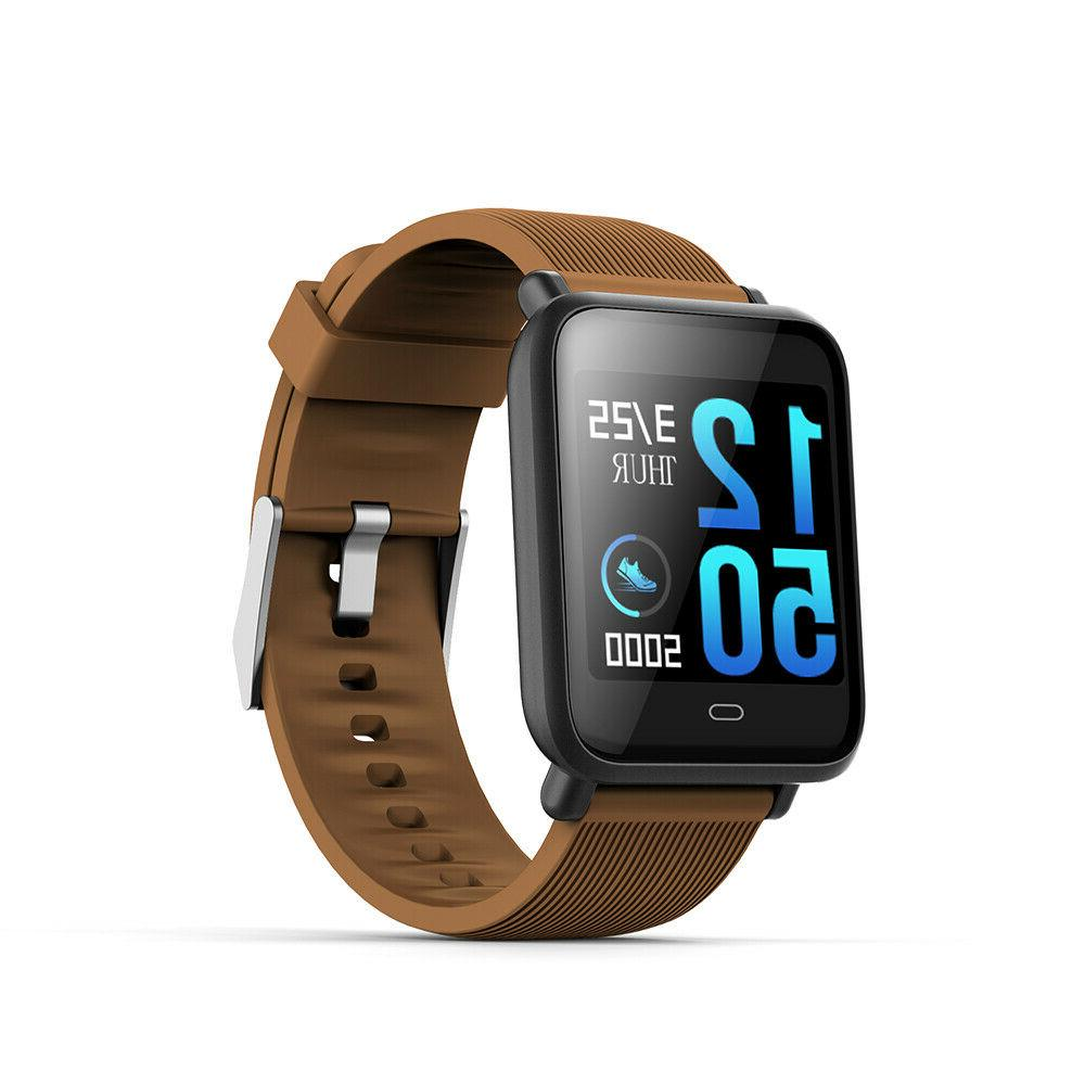 Smart Watch Activity Sport Smart Heart Rate Monitor
