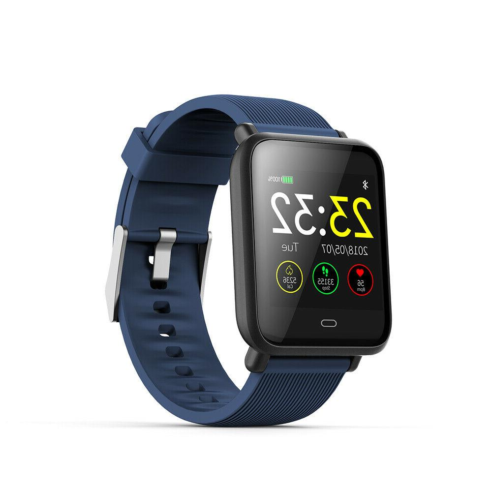 Smart Watch Tracker Heart #Q9