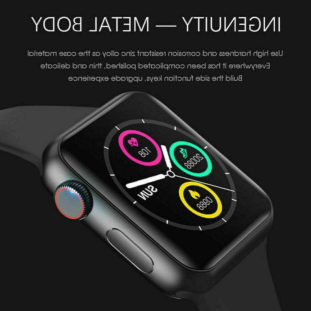 T55 IOS Android Iphone Samsung LG Watches