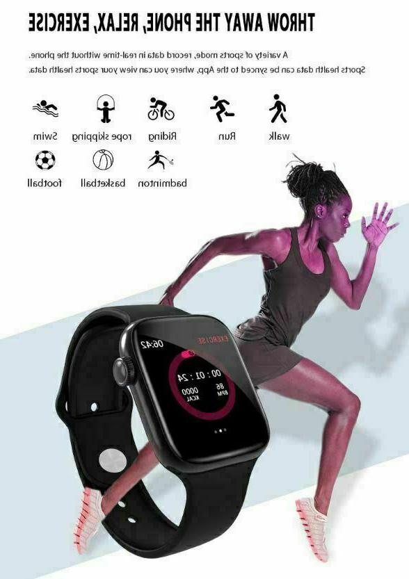 T55 Smart Watch Android Apple Samsung LG Watches