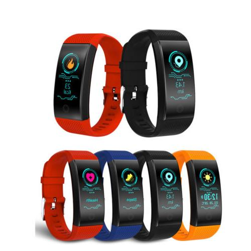 Smart Sports Activity Rate