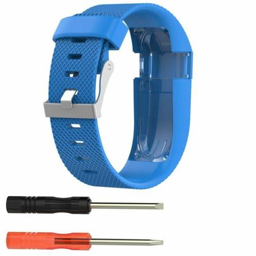 Soft Silicone Strap for Charge