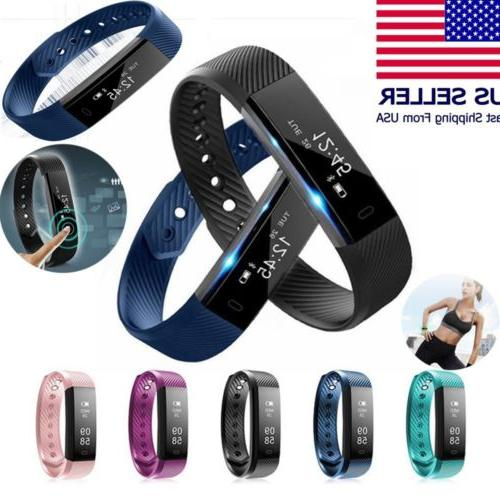 sports health fitness activity tracker smart watch