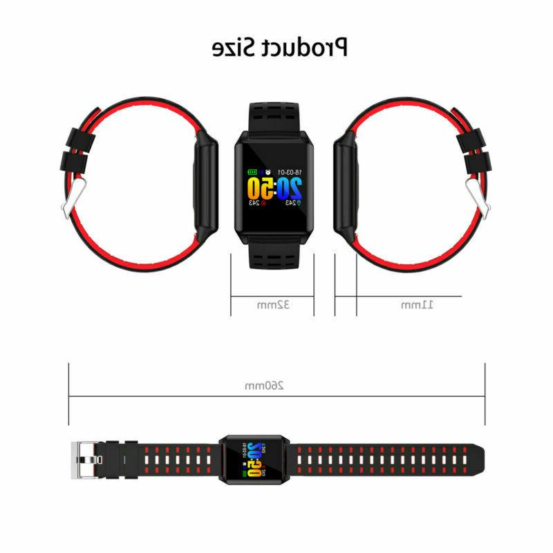 Sports Smart Watch Activity Fitness Swimming for