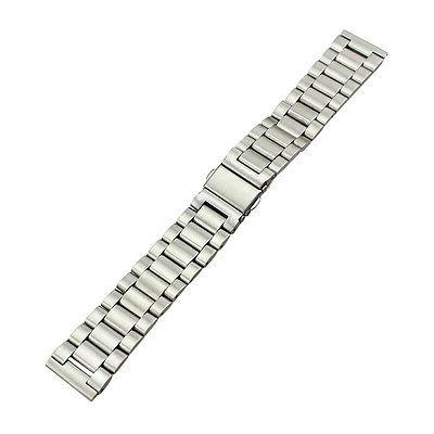 Stainless Wrist Band for Activity