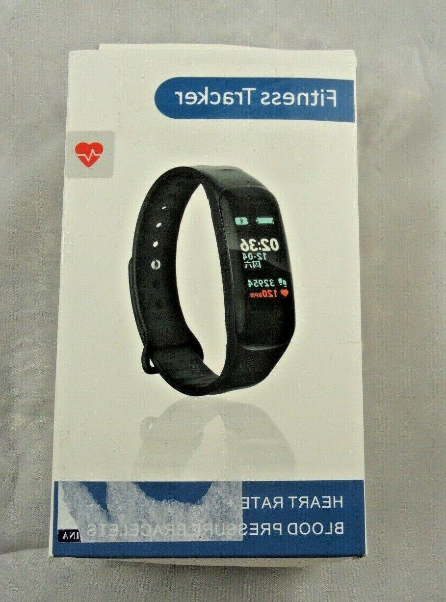 tracker hr bp activity tracker with heart
