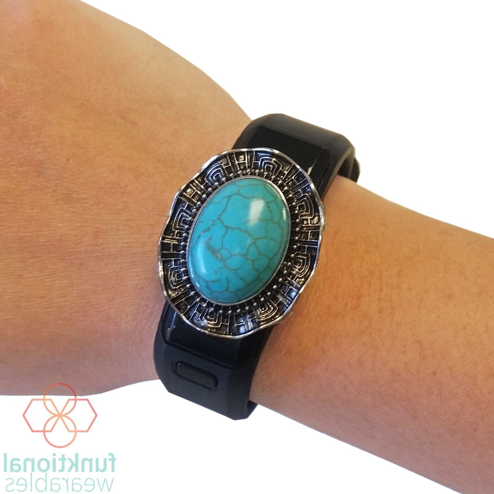 Turquoise Fitbit Flex, Other Fitness