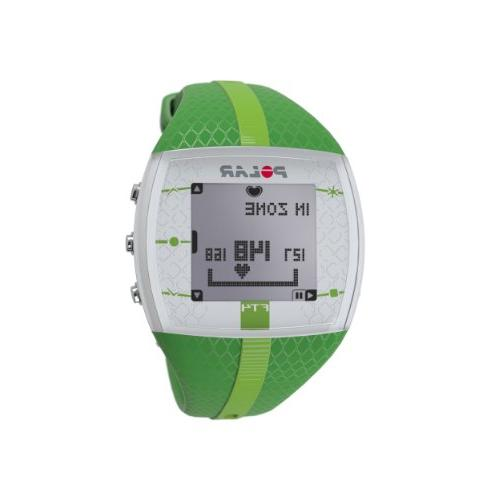 Polar USA Green/Green