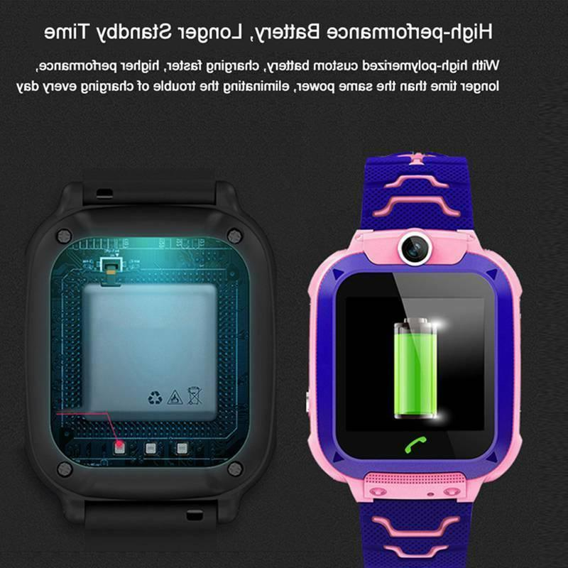 USA Watch with GPS GSM Screen Tracker for Kids