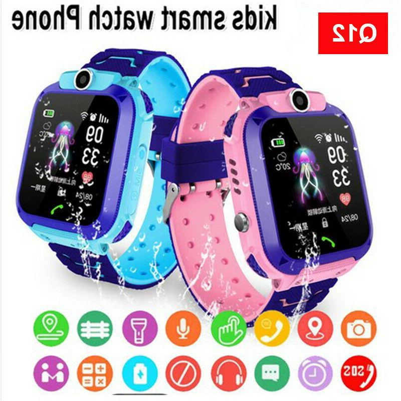 usa smart watch with gps gsm locator